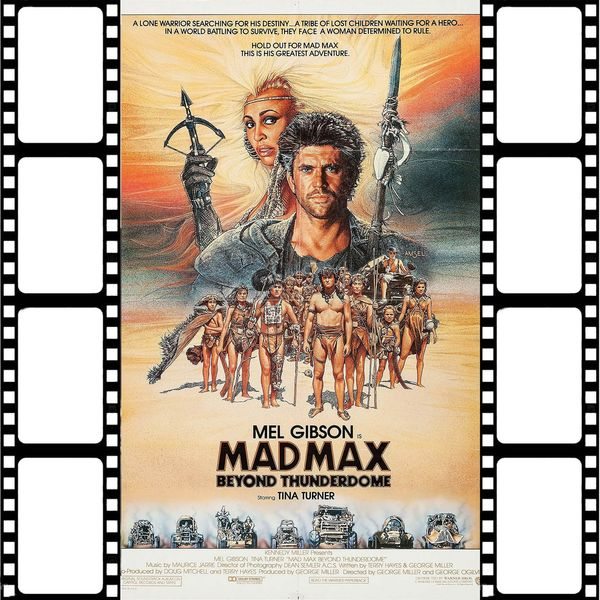 """Royal Film Orchestra - We Don't Need Another Hero (From """"Mad Max"""")"""