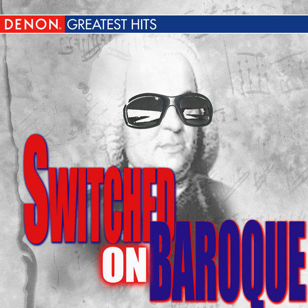 Various Artists - Switched On Baroque