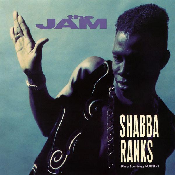 Shabba Ranks - The Jam EP