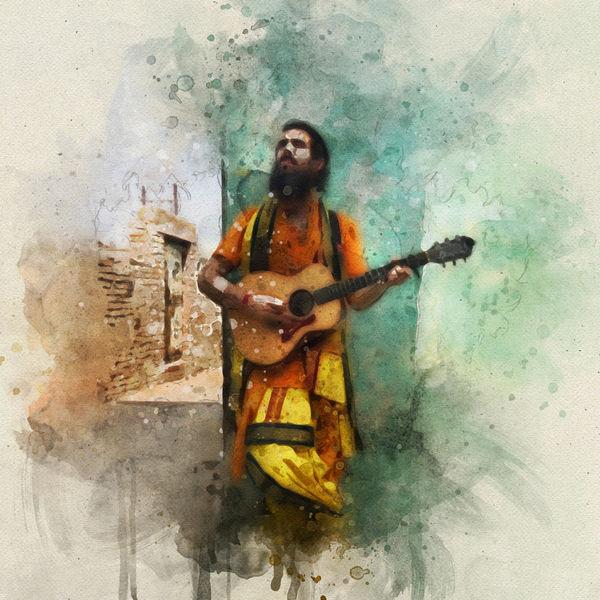The Hanuman Project - Semilla Pura (Ancestral Elephants Remix)