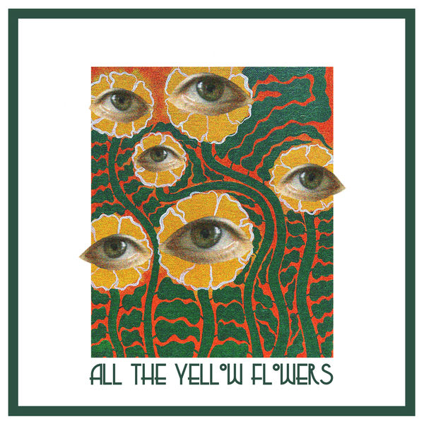 Grace Gillespie - All The Yellow Flowers