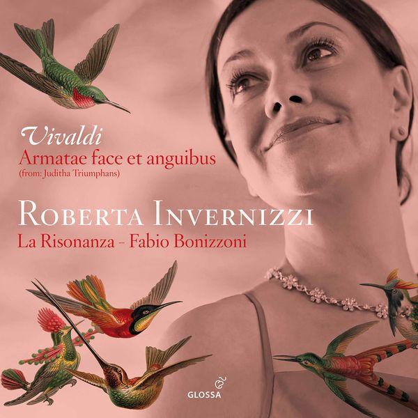 Roberta Invernizzi - Juditha triumphans, RV 644: Armatae face et anguibus