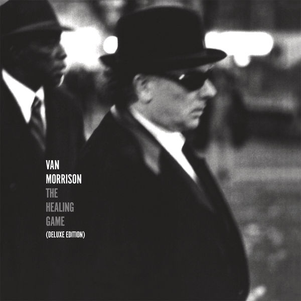 Van Morrison - The Healing Game (Deluxe Edition)
