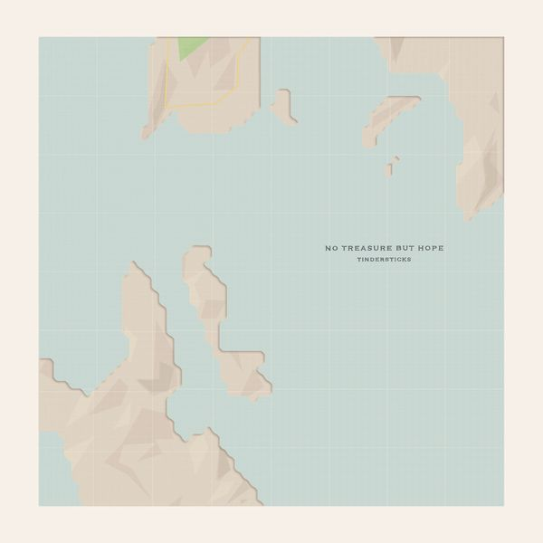 Tindersticks - No Treasure But Hope