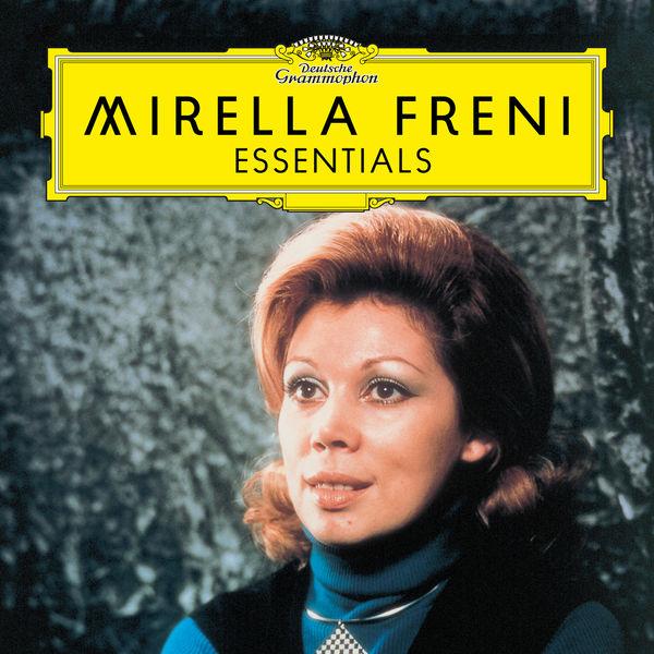 Mirella Freni - Freni: Essentials