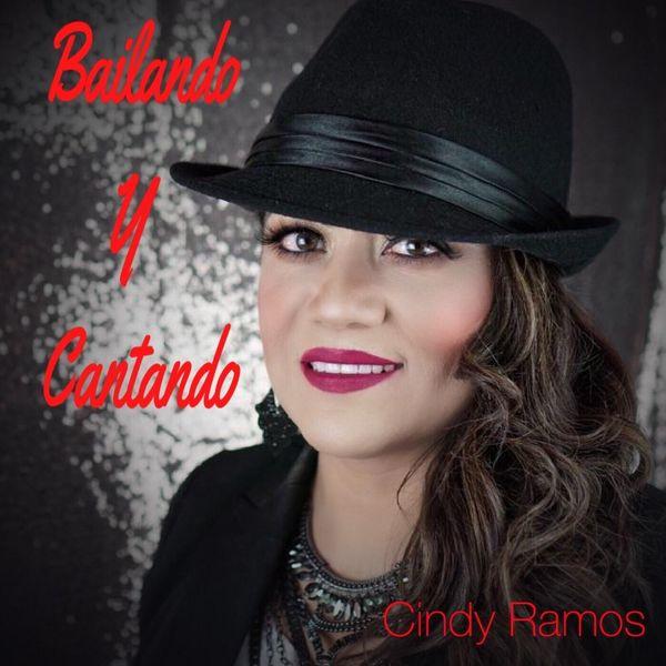 Cindy Ramos - Bailando y Cantando