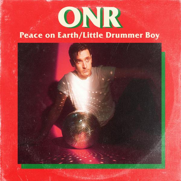 ONR - Peace on Earth / Little Drummer Boy