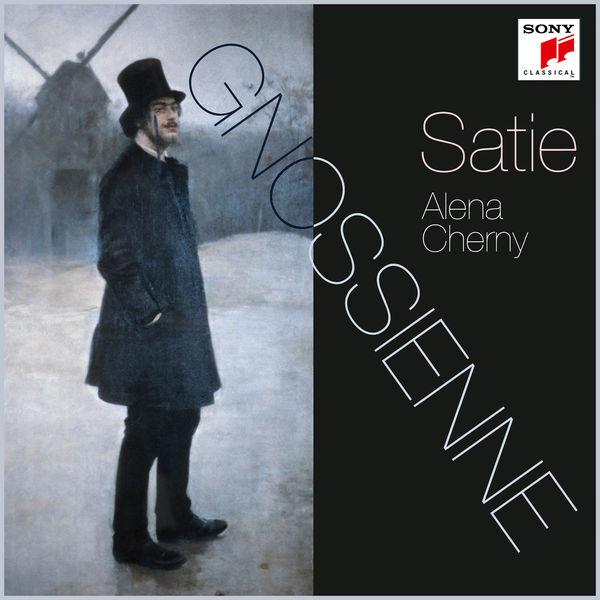 Alena Cherny - Gnossienne No. 1