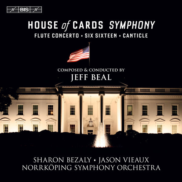 Joan Beal - Jeff Beal: House of Cards Symphony