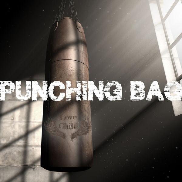 Love Child - Punching Bag