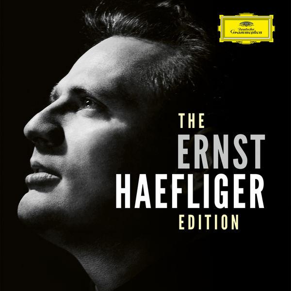 Ernst Haefliger - The Ernst Haefliger Edition