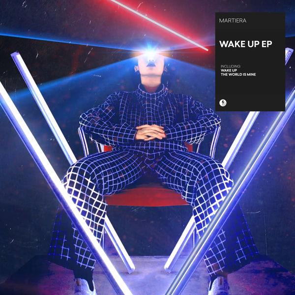MARTIERA - Wake Up