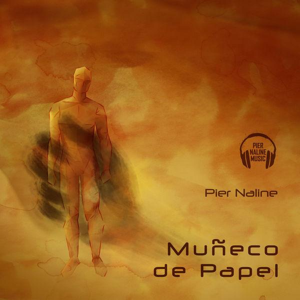 Pier Naline - Muñeco de Papel
