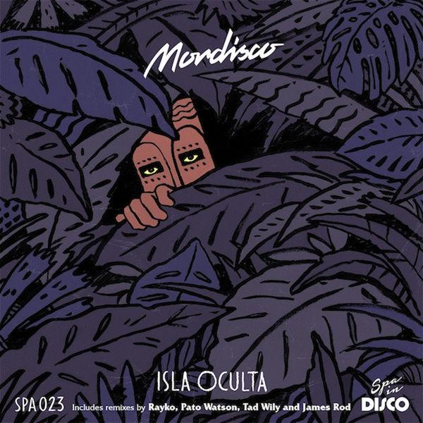 Mordisco - Isla Oculta