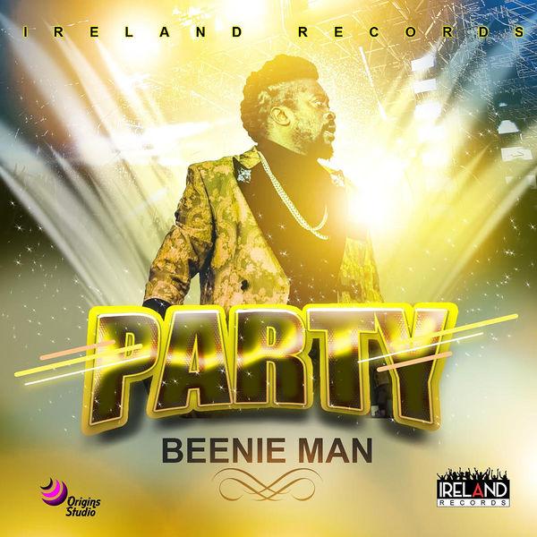 Beenie Man - Party