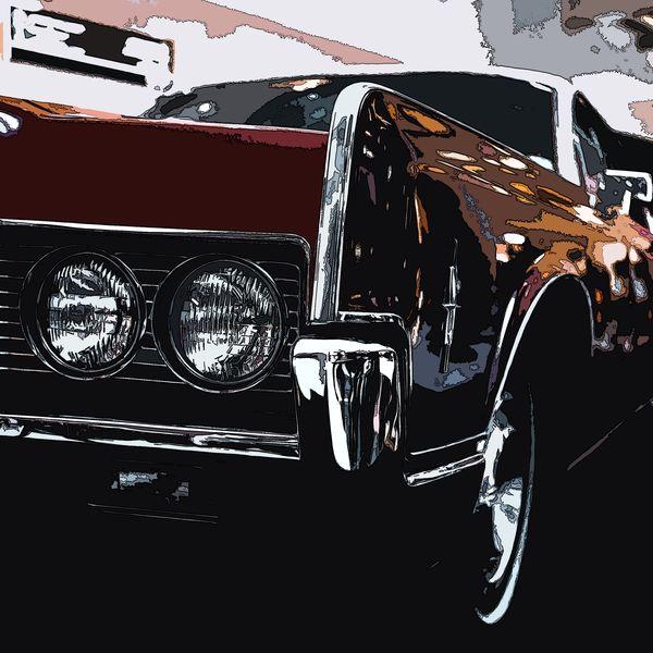 Bobby Vinton - My Car Sounds