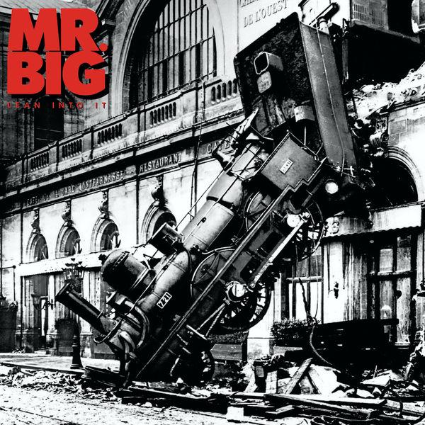 Mr. Big|Lean Into It (30th Anniversary Edition)