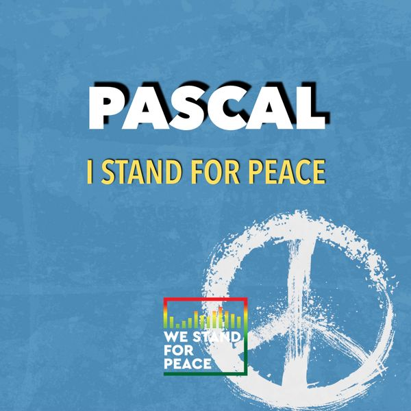 Pascal - I stand for peace