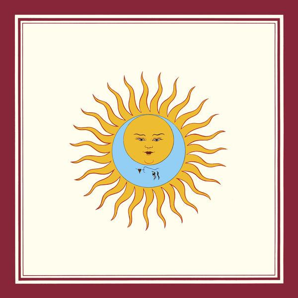King Crimson - Larks' Tongues In Aspic (Expanded & Remastered Original Album Mix)