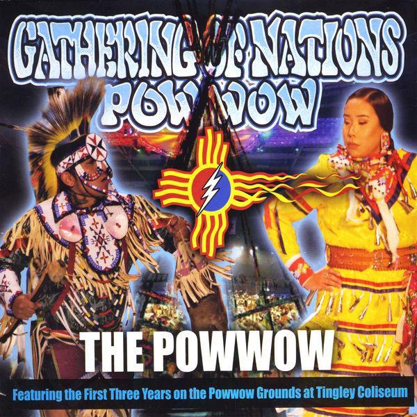 Various Artists - The Powwow
