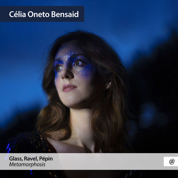 Célia Oneto Bensaid - Metamorphosis
