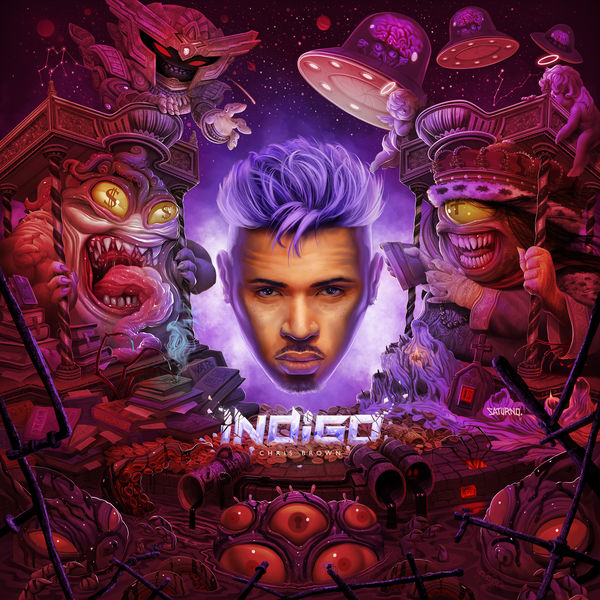 Album Indigo Chris Brown Qobuz Download And Streaming In High Quality