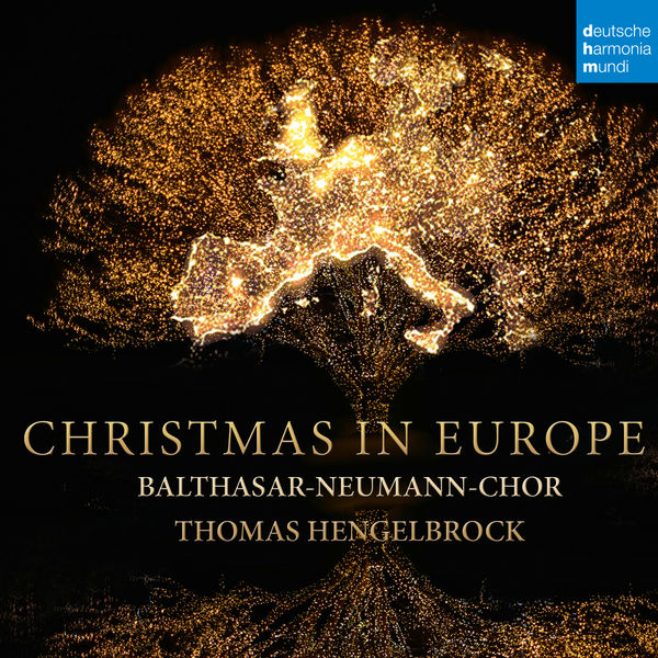 Thomas Hengelbrock - Christmas in Europe