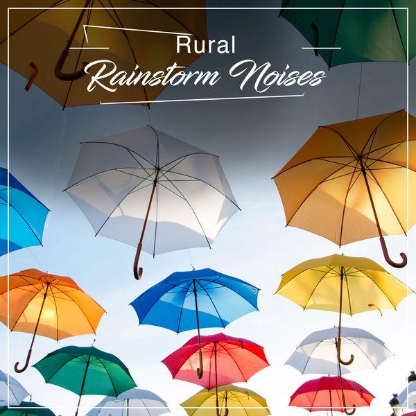 1 Hour of Rural Rainstorm Noises   Sample Rain Library