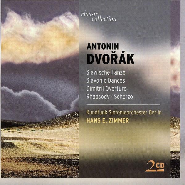 Ádám Fischer Dvorak, A.: Slavonic Dances, Vol. 1