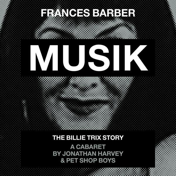 Frances Barber - Musik
