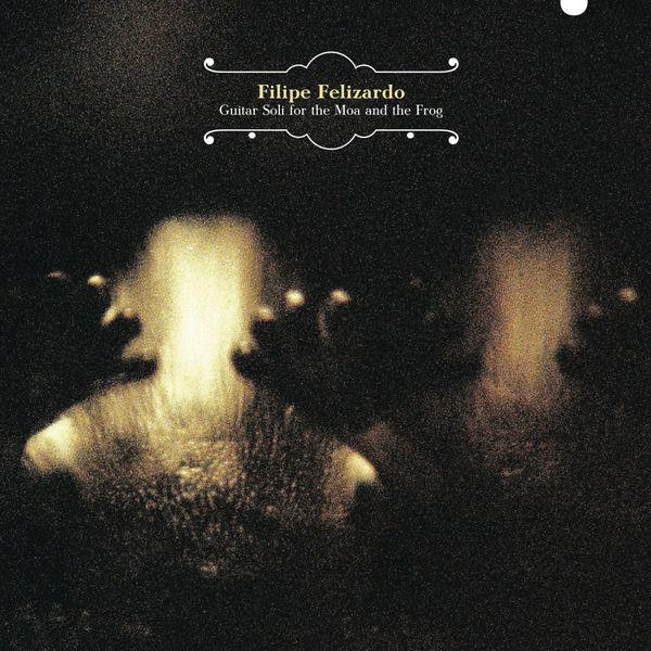 Filipe Felizardo - Guitar Soli for the Moa and the Frog
