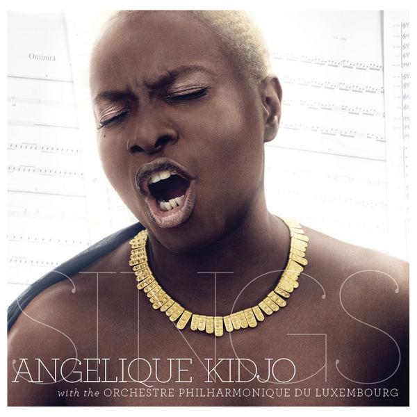 Angélique Kidjo - Sings