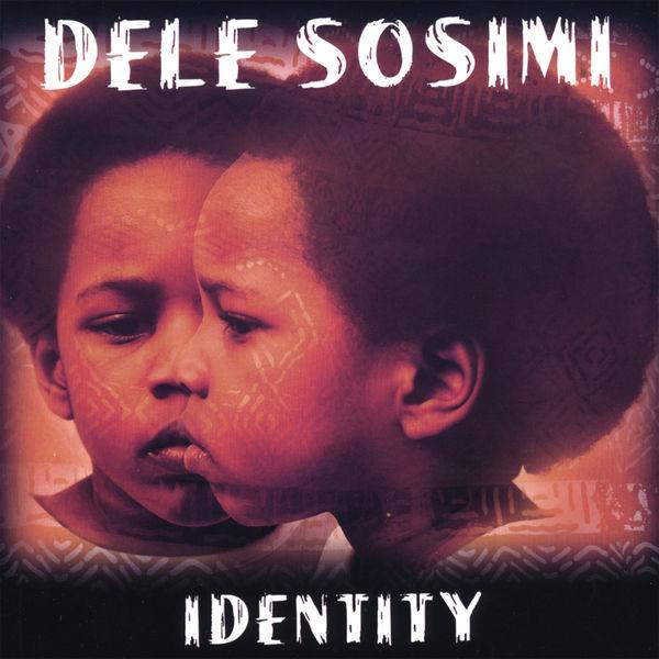 Dele Sosimi - Identity
