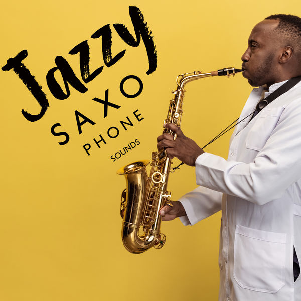 Smooth Jazz Family Collective|Jazzy Saxophone Sounds