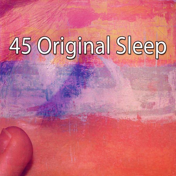White Noise for Baby Sleep - 45 Original Sleep