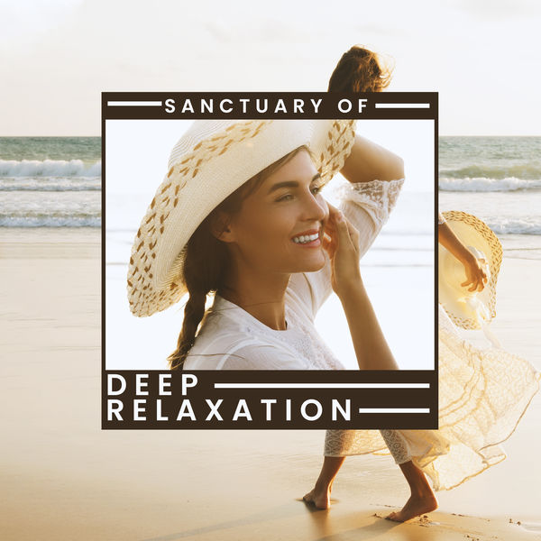 Nature Sounds Relaxation: Music for Sleep, Meditation, Massage Therapy, Spa - Sanctuary of Deep Relaxation