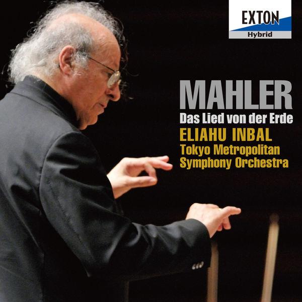 Gustav Mahler - Mahler: Das Lied von der Erde