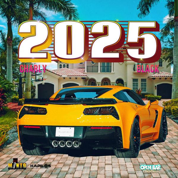 Charly Black - 2025