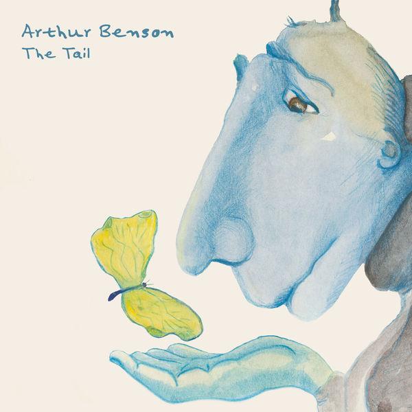Arthur Benson - The Tail