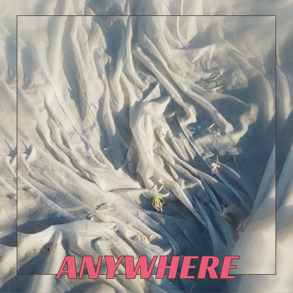 Sarah Klang - Anywhere