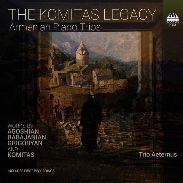 The Komitas Legacy