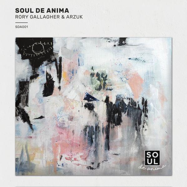Rory Gallagher - Soul De Anima