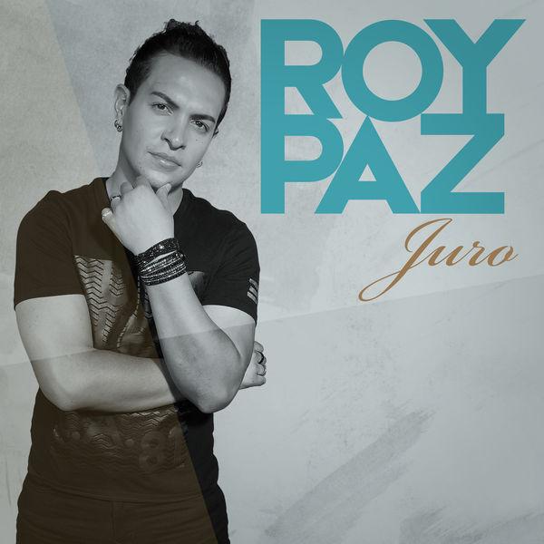 Roy Paz - Juro