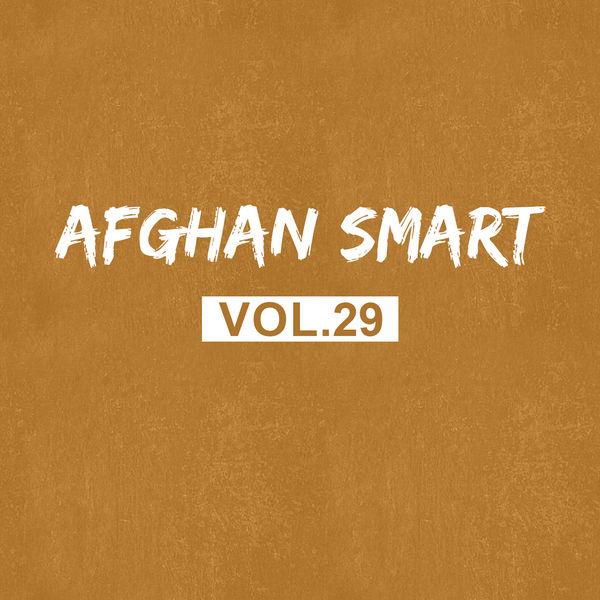 Various Artists - Afghan smart vol 29