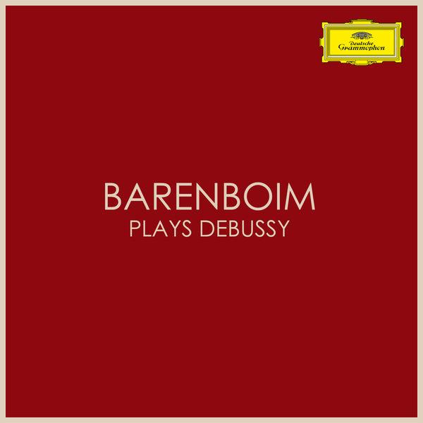 Claude Debussy - Barenboim plays Debussy