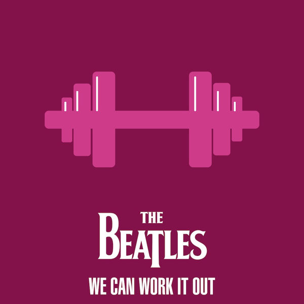 The Beatles - The Beatles - We Can Work It Out