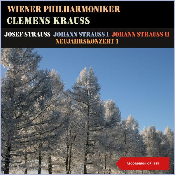 Clemens Krauss - Neujahrskonzert Nr. 1