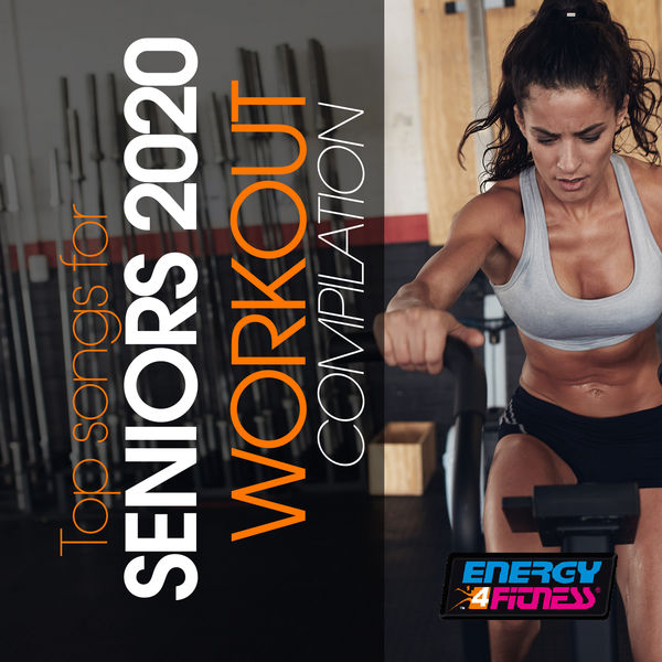 Various Artists - Top Songs For Spinning For Seniors 2020 Workout Compilation