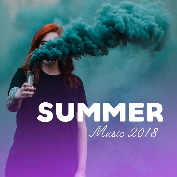 Скачать музыку новинки лето 2018