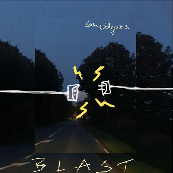 Blast - SAMEOLDGAME